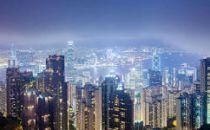 布局香港 谷歌将建亚太区第六个数据中心