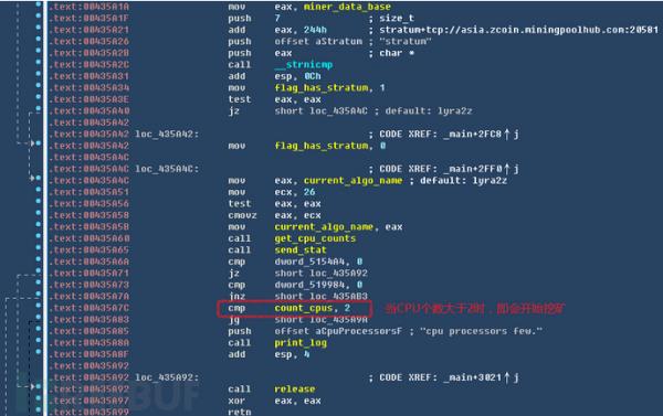 """2345联盟通过流氓软件推广挖矿工具, 众多用户电脑沦为""""肉鸡""""7"""
