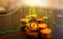 连番暴涨的比特币迎来首个期货交易 华尔街心态复杂