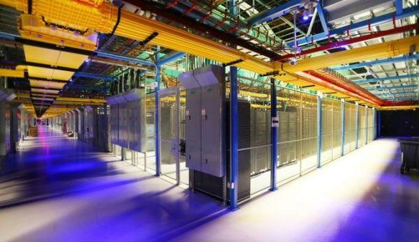 Equinix公司连接近200个数据中心,打造全球数据中心互联平台