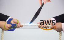 """AWS另寻新欢?光环新网可能错过了不止""""几个亿""""的生意"""