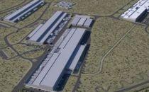 Facebook公司计划在其普林维尔园区建设两个以上的数据中心