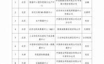 《国家绿色数据中心名单(第一批)》公示(完整名单)