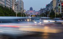 【IDCC2017】滴滴出行资深交通工程专家孙伟力:如何推动智慧交通普惠发展