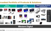 【IDCC2017】西部数据缔造创新技术 为大数据存储强势出击