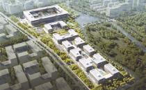 阿里云计算公司总部效果图曝光 预计2021年9月15日前竣工完成