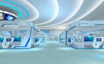 """云端3D智能会议会展平台""""3D会吧""""APP上线 远程会议会展跨入3D时代"""