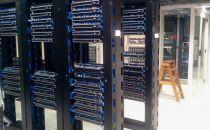 边缘数据中心通过手机通讯塔推动新的极限