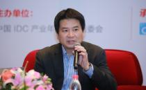 Infortrend普安科技杨文仁:企业级存储厂商如何应对混合云时代的到来