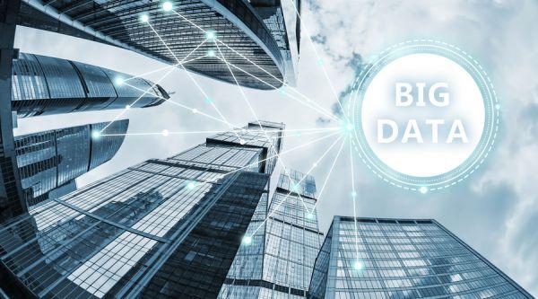大数据--克服大数据的五大挑战