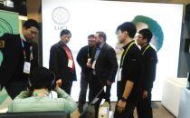 LUCI亮相CES受全球媒体追捧 国际化团队背后揭秘