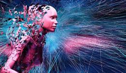 《2017年人工智能行业发展研究报告白皮书》发布 以数洞见行业未