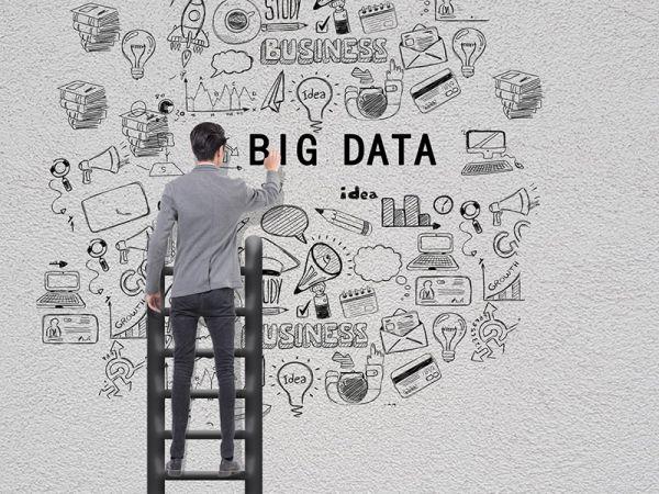 大数据--企业如何实现对大数据的处理与分析?