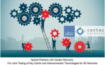 思博伦与盛科联合测试5G网络承载与互联关键技术