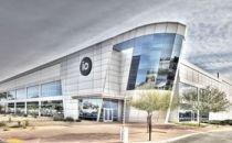 铁山公司完成IO Data Centers的收购交易