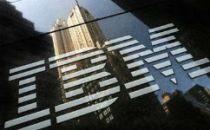 IBM收入近六年来首度增长 但云业务表现平平 股价盘后跌近4%