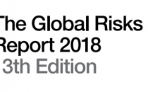 2018年全球风险报告:全球领导人担心网络攻击甚于担心恐怖主义