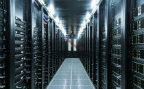 华为涪陵云计算数据中心一期工程主体完工