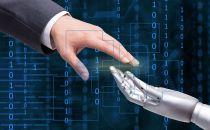 """上海银行数据中心迎来智能机器""""巡检员"""""""
