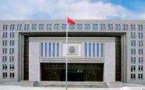 公安部 加快建立大数据中心和备份中心