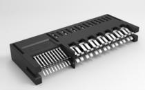 TE首次发布用于数据中心的高密度金手指电源连接解决方案