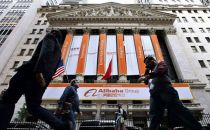 【科技早报】阿里盈利未达预期股价大跌近6% 迅雷在美遭两起集体诉讼