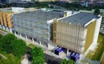 NTT公司计划扩建其在马来西亚Cyberjaya4数据中心