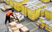 2017年亚马逊仓库、数据中心和办公室实体面积增加近一倍