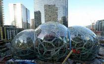 亚马逊、谷歌、苹果等科技企业打造的未来园区长啥样?