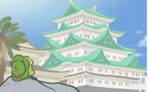 多希望贾跃亭是一只旅行青蛙啊!