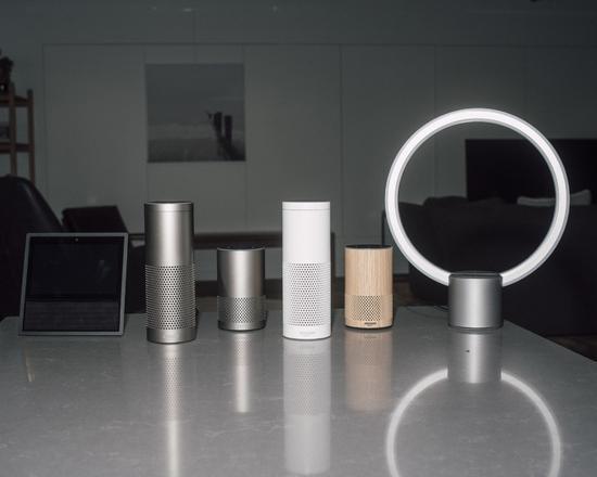 Alexa语音服务