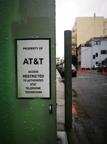 AT&T公司计划再次出售其数据中心业务