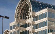 数据中心托管运营商Equinix公司以8亿美元收购Infomart Dallas大厦