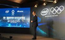 MWC2018: 英特尔为2020年东京奥运会部署5G技术