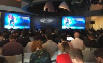 英特尔亮相MWC2018 聚焦5G、展示奥运合作成果与未来愿景