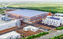 张北县云计算产业园被评为国家新型工业化产业示范基地