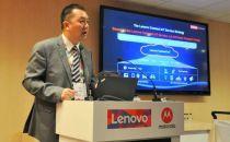 联想发布Lenovo Connect IoT服务 王帅称连接设备数要达1亿台
