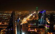 Alphabet公司计划与沙特Aramco公司合资建设数据中心
