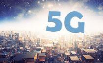 华为、爱立信的5G蓝图,设备厂商竞争激烈