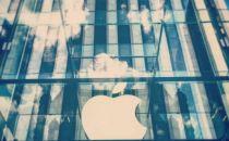 苹果:已实现100%可再生能源供电