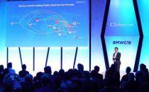 阿里云MWC发布八项云计算AI产品 中国技术角力欧洲市场