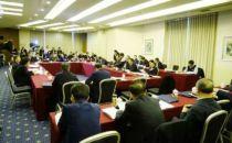 李微微:建立全国统一的政协大数据中心