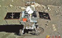 中俄签探月合作协议 将建太空联合数据中心
