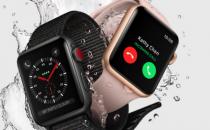 IDC:可穿戴设备市场恢复活力,苹果逆转小米和Fitbit重返第一