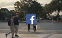 为防止用户被假冒,Facebook正式部署人脸识别功能