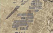 大规模的太阳能园区中闪耀的可再生能源战略
