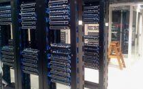 区域链结构对于数据中心有什么影响?
