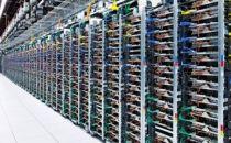 谷歌公司斥资6亿美元扩建其在俄克拉荷马州的数据中心