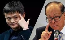 马云 李嘉诚透露:未来3年最赚钱的不是房地产,互联网,而是...