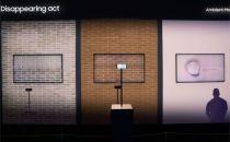 三星领衔电视艺术化走入下一站,创新是发展破冰之刃